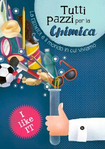 Scopri in modo divertente la chimica e le sue applicazioni nella vita quotidiana. #scuolemedie