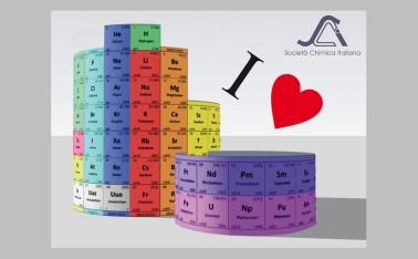 giochi chimica SCI